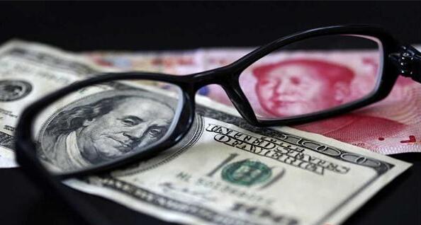 """美元未必""""很美"""",人民币不会单边贬值"""