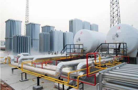 天然气供应紧张,下游化工品出现涨价潮