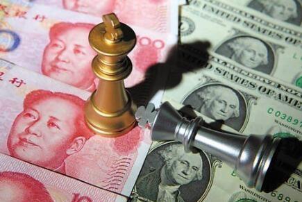 年底外汇市场方向难辨 人民币锁定年度升值