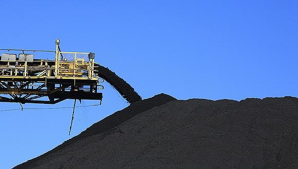 煤炭库存制度将实施 煤价有望上涨至明年1月
