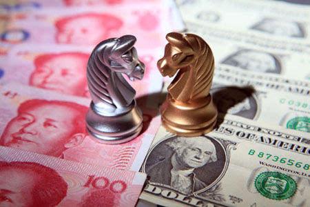 人民币对美元汇率窄幅震荡
