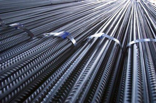 螺纹钢短期相对强势
