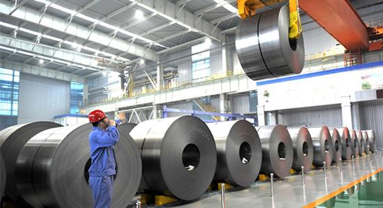 钢价仍处于上升通道